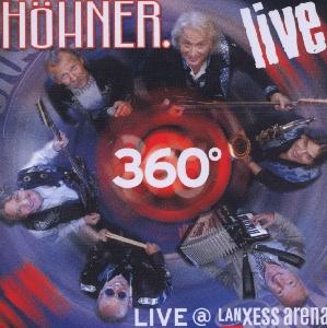Höhner - 360° Live