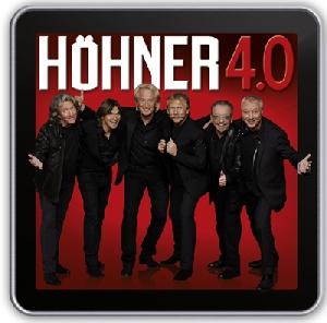 Höhner - 4.0