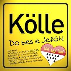 diverse Interpreten - Kölle - Do bes e Jeföhl