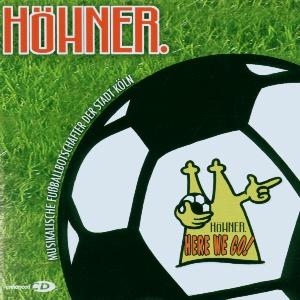 Höhner - Here We Go