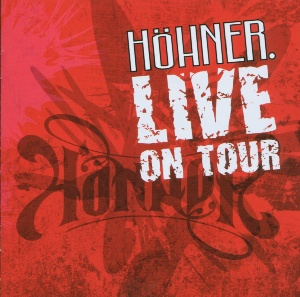 Höhner - Höhner Live On Tour