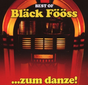 Bläck Fööss - Best Of...Zum Danze CD