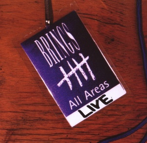 Brings - Live (Digital Remaster Version)