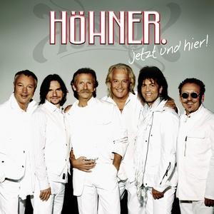 Höhner - Jetzt und hier!