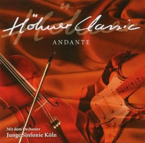 Höhner - Classic Andante CD