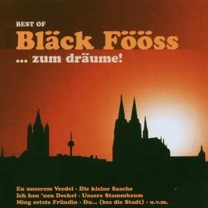 Bläck Fööss - Best Of...Zum Draeume