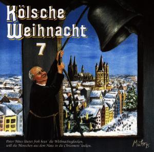 diverse Interpreten - Kölsche Weihnacht 7
