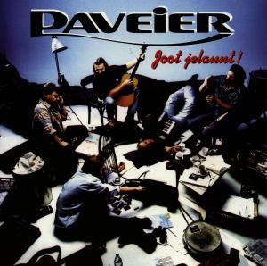 Paveier - Joot Jelaunt CD