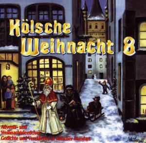diverse Interpreten - Kölsche Weihnacht 8