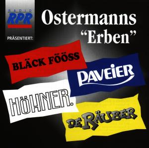 "diverse Interpreten - Ostermanns ""Erben"" Vol. 1"