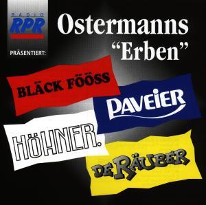 """diverse Interpreten - Ostermanns """"Erben"""" Vol. 1"""
