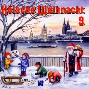 diverse Interpreten - Kölsche Weihnacht 9
