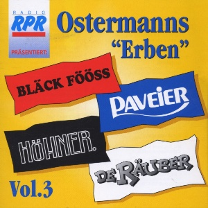 "diverse Interpreten - Ostermanns ""Erben"" Vol.3"