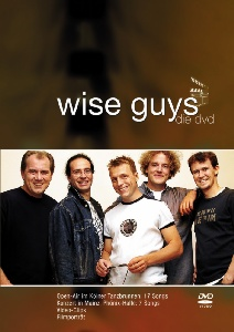 Wise Guys - Wise Guys-Die Dvd