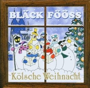 Bläck Fööss - Kölsche Weihnacht CD