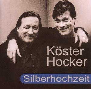 Köster & Hocker - Silberhochzeit