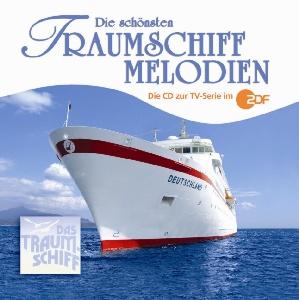 diverse Interpreten - Die schönsten Traumschiff Melodien