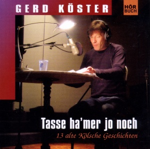 Gerd Köster - Tasse Ha'mer Jo Noch Download-Album