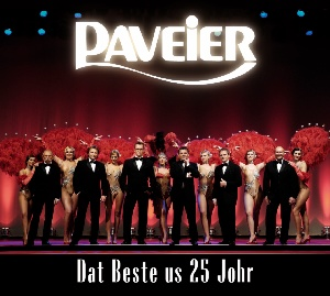 Paveier - Dat Beste us 25 Johr