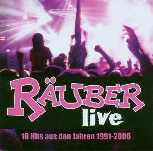 Räuber - Live CD