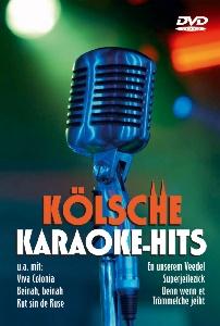 diverse Interpreten - Kölsche Karaoke Hits
