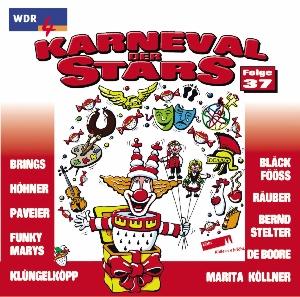 diverse Interpreten - Karneval der Stars 37