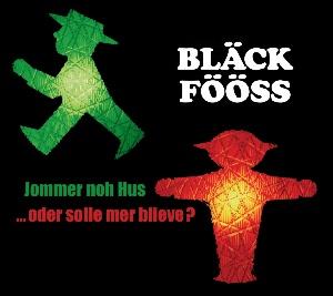 Bläck Fööss - Jommer noh Hus ... oder solle mer blieve? CD
