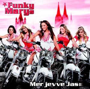 Funky Marys - Mer jevve Jas
