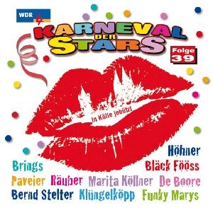 diverse Interpreten - Karneval der Stars, Folge 39
