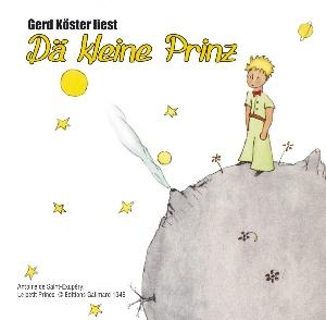 Gerd Köster - Dä kleine Prinz op Kölsch