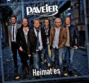 Paveier - Heimat es CD