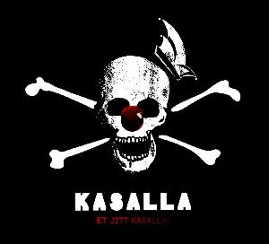 Kasalla - Et jitt Kasalla! CD