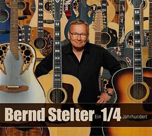 Bernd Stelter - Ein 1/4 Jahrhundert