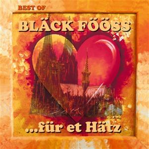 Bläck Fööss - Best Of...für et Hätz