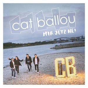 Cat Ballou - Mir jetz he! CD