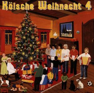 diverse Interpreten - Kölsche Weihnacht 4
