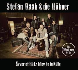 Höhner & Stefan Raab - Ävver et Hätz bliev he in Kölle