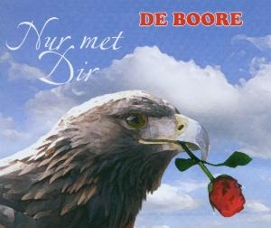De Boore - Nur Met Dir Maxi Single CD