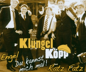 Klüngelköpp - Engel Download-Album