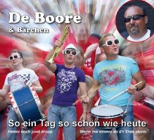 De Boore - So ein Tag so schön wie heute