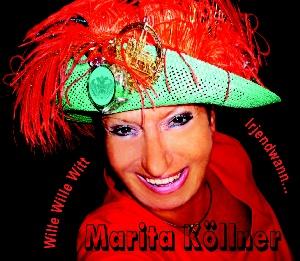 Marita Köllner - Wille Wille Witt