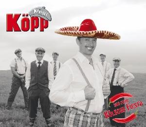 Klüngelköpp - Kölsche Fiesta
