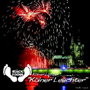 Bläck Fööss - Kölner Lichter (r) (Kölner Leechter)