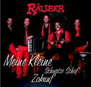 Räuber - Meine Kleine Maxi Single CD