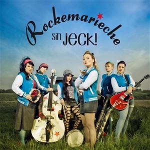 Rockemarieche - Rockemarieche sin jeck Titel