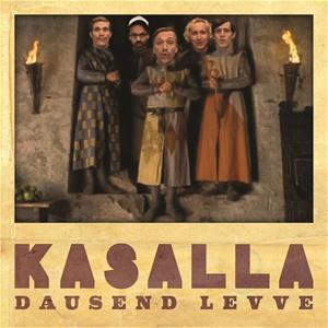 Kasalla - Dausend Levve