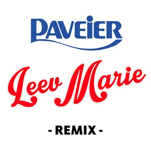 Paveier - Leev Marie (REMIX) Titel
