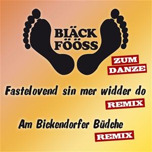 Bläck Fööss - Bläck Fööss (Remixe) zum danze