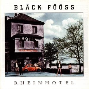 Bläck Fööss - Rheinhotel