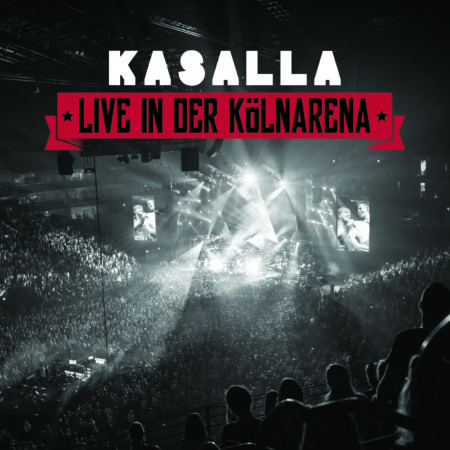 Kasalla - Dausend Levve (Live)